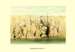 Flamborough June 5th 1877